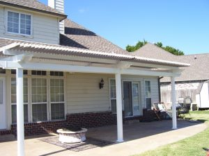 Pergola System Awning Twin Cities