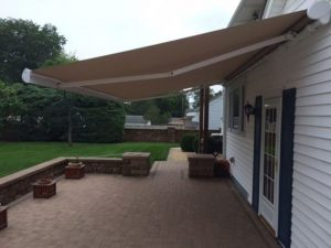 Retractable Awnings Minneapolis