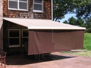 Retractable Awnings Twin Cities