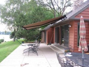 Retractable Awnings upper Midwest