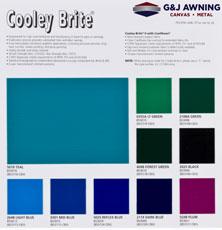 Cooley brite fabrics