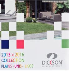 Dickson fabrics