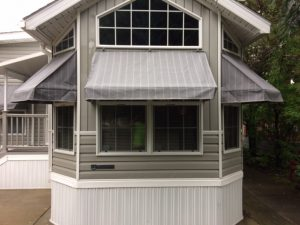Home Canvas Awnings