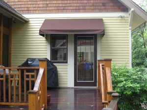 Residential Awnings MN