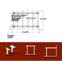 Std Pergola Measurement - PDF