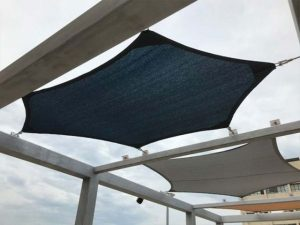 Shade Sail Experts