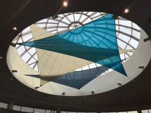 Interior Shade Sails