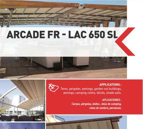 Arcade FR